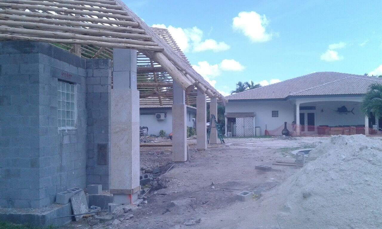 Affordable Construction Miami FL. 33179-Baires Construction Corp
