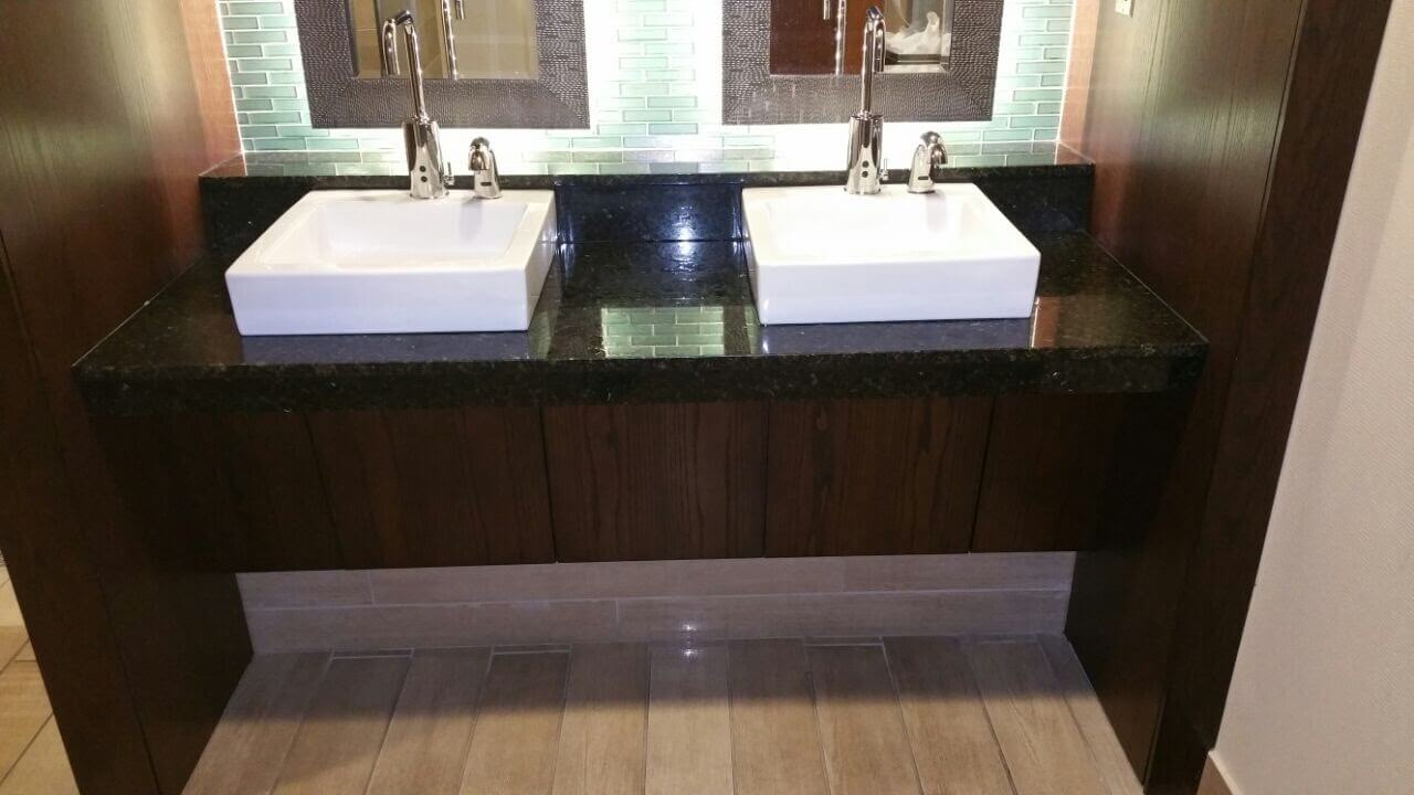 Bathroom Remodeling Miami FL. 33179-Baires Construction Corp