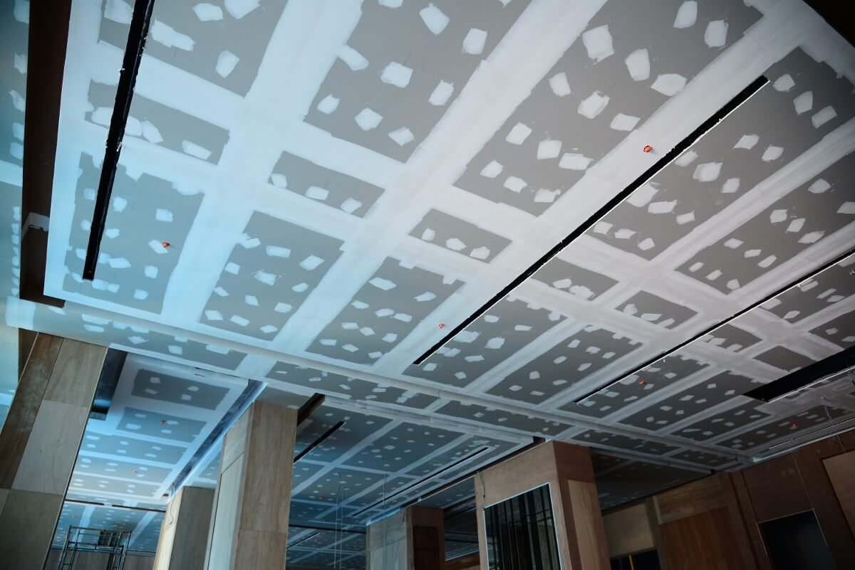 Drywall Installation Miami FL. 33179-Baires Construction Corp