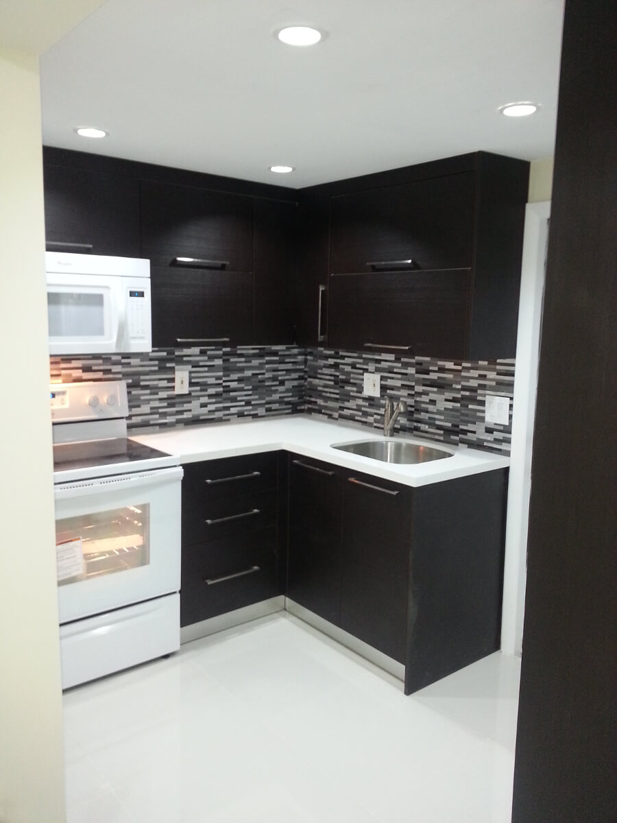 Kitchen Remodeling Miami FL. 33179-Baires Construction Corp