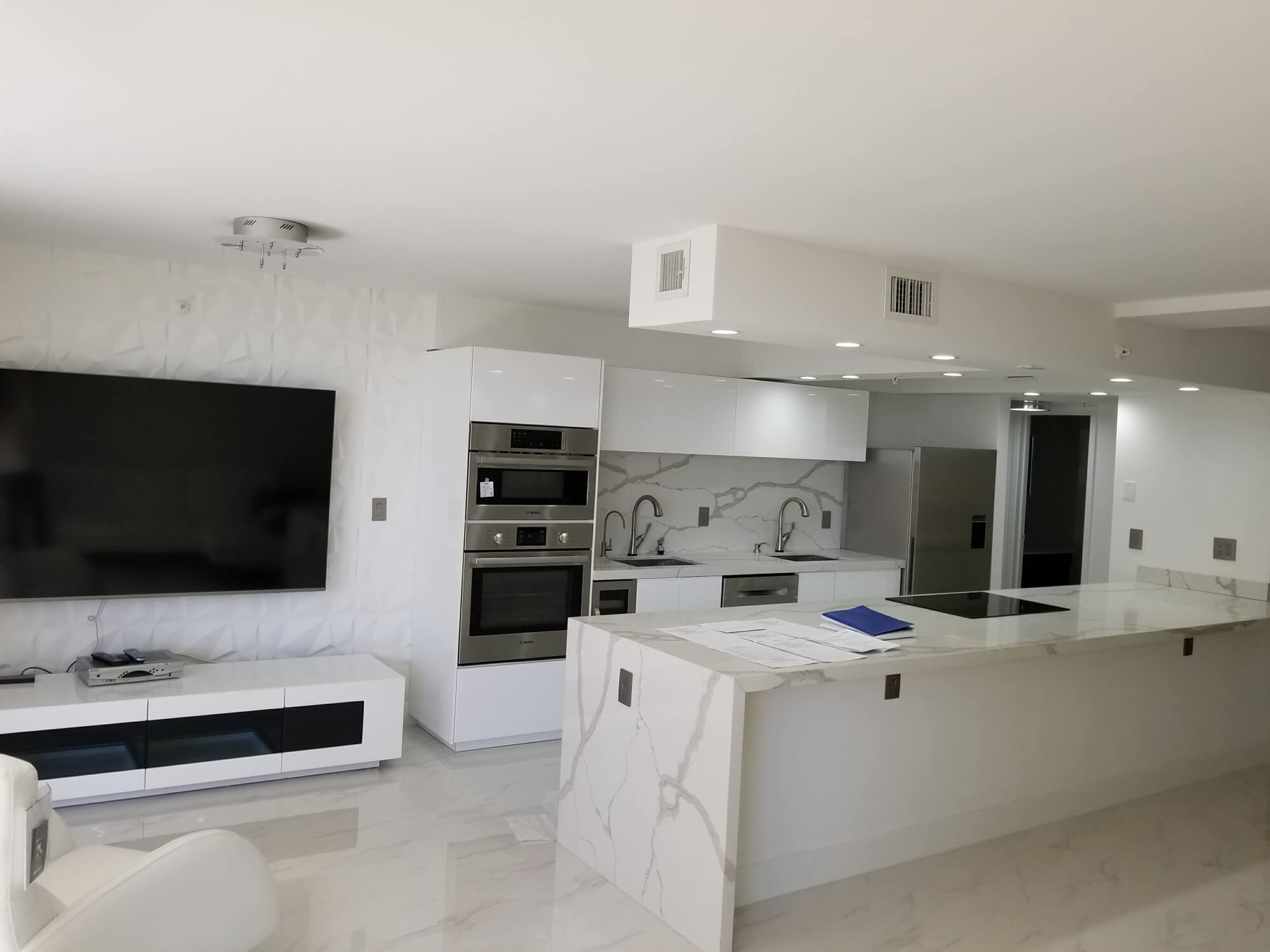 Miami General Contractor Services-Baires Construction Corp