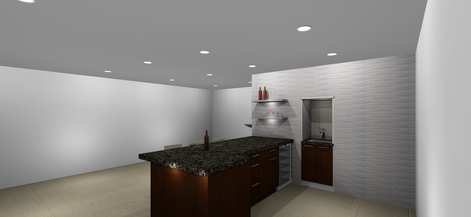 Renovation and Remodeling Miami FL. 33179-Baires Construction Corp