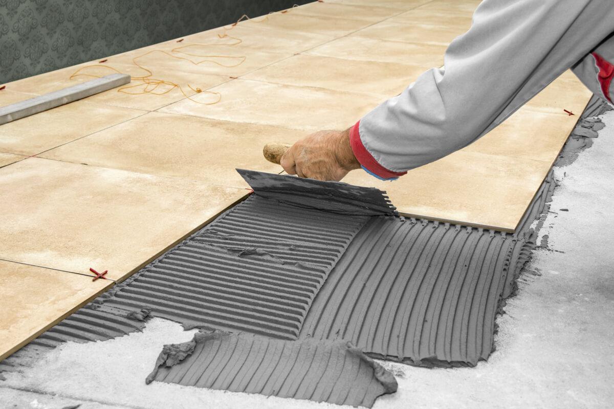 Tile Installation Miami FL. 33179-Baires Construction Corp
